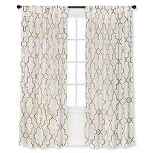 Target Threshold Grommet Curtains by Dot Lattice Curtain Panel Threshold Target
