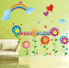 Home Decorations Baby Wall Decor For Girls Baby Nursery Wall Decor