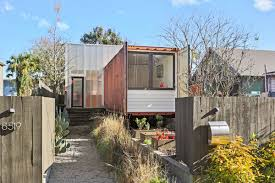 100 Shipping Container Cottage An Uptown Shipping Container Home Is For Sale For 290000