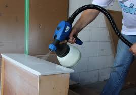 Best Hvlp Sprayer For Cabinets by Best Spray Gun For Lacquer Paint Spray Pro