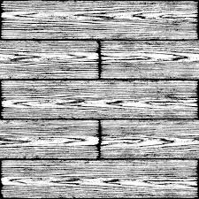 Planks Clipart Wooden Plank 7