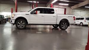 100 Ford Truck Rims Show Me Your Leveled Trucks With OEM Rims F150 Forum