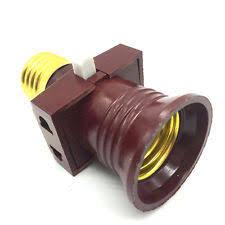 light socket outlet ebay
