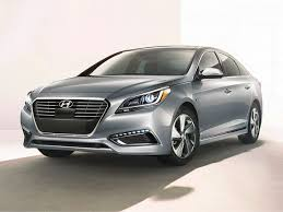Used Hyundai Sonata Hybrid For Sale Springfield, IL - CarGurus