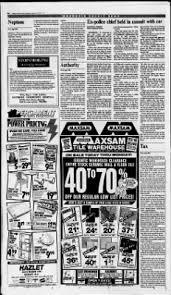 Maxsam Tile East Brunswick Nj by Asbury Park Press From Asbury Park New Jersey On April 25 1991