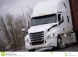 Modern Big Rig Semi Truck Tractor Transporting Container With Co ... How To Shift Automatic Transmission In Semi Truck Peterbilt Trucking Commercial Search Tlg Selfdriving Trucks Are Going To Hit Us Like A Humandriven Tesla Truck Stands Shake Up Trucking Industry Roadshow Watch This Semitruck Driver Stop Short And Save Childs Life Jordan Sales Used Inc New For Sale Service Volvos Automatic Braking System Semitrucks Modern Big Rig Tractor Transporting Container With Co Lvo Semi Uvanus