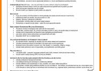 Resume Examples Gap Work History Unique Interest And Hobbies For