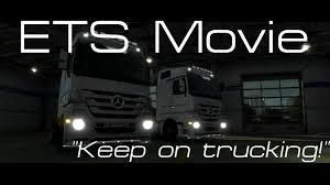 ETS 2 Movie -