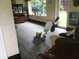 cleaning floor grout with muriatic acid no muriatic or acids