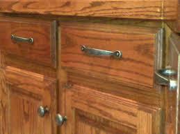 Kitchen Cabinet Hardware Ideas Pulls Or Knobs by Pull Knobs For Kitchen Cabinets U2013 Truequedigital Info