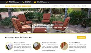 Patio Furniture Sling Replacement Phoenix by Patio Furniture Rescue Home Facebook