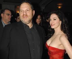 Harvey Weinstein gives first interview after shocking