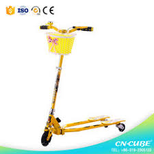 Safe Quality 2 Wheels Cute Kids Scooter Toy Cheap Price