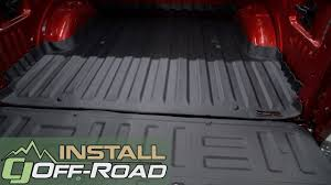 WeatherTech TechLiner Tailgate & Bed Liner Install Gives Your 2015 ... 2017 Ford F150 Leer 700 Fiberglass Tonneau Topperking 52018 Cover Accsories 2 Types Of Bedliners For Your Truck Pros And Cons Mazda Bt50 Proform Sportguard 5 Piece Tub Liner Truck Bed Extang Solid Fold Covers Partcatalogcom Ute Truck Bedliner Linex And Isuzu Poland Team Up To Offer Customers The Best In Willmore 1978 Tread Brite Bed Protection Liner Prestige Collision Auto Body Paint Tool Boxes Liners Racks Rails