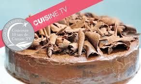 herv cuisine mousse au chocolat choco choc le gâteau 100 chocolat qui rend accro hervecuisine com