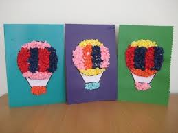 Preschool Handmade Craft Gifts To Honor Grandparents On Day
