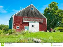 Red Barn In Maine Stock Photo. Image Of Countryside, Plowing ... The Red Barn At Outlook Farm Wedding Maine Otography Private Events Primo 2017 Wedding Packages In May Part 1 Linda Leier Thomason A Photography Rustic Elegance Photo Credit Focus Tavern Free Images Farm Lawn Countryside House Building Home Tone On Autumn New England And Fence Against Blue Skymount Desert