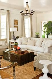 Primitive Living Rooms Design by 106 Living Room Decorating Ideas Southern Living