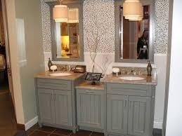 Bathroom Beadboard Wainscoting Ideas by Bathroom Beadboard Cabinets Airmaxtn