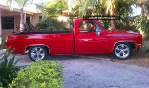 100 Small Chevy Trucks 1985 Pickup 1985 Truck