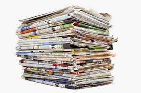 But Snailpapers Are Just Newspapers A Way Of Getting News The Old Fashioned