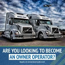 Truck Driving Jobs At Kool Pak - Home | Facebook A Good Living But A Rough Life Trucker Shortage Holds Us Economy Drive For Day Ross Freight Jeff Clarks 5 Top Tips Owner Operators Seeking To Be Great Download Operator Truck Driver Resume Sample Diplomicregatta At Lynden Inc Starting Trucking Company Heres Everything You Need Know Driving Jobs Cdl Job Now Hshot Trucking How Start Dryvan Or Flatbed Status Transportation Spreadsheet Best Of Luxury Household Division Atlas Cdl Cadianlevitracom