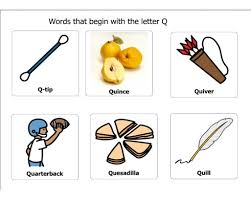 Words that begin with the letter Q