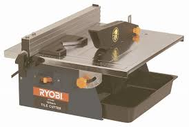 ryobi 450w tile cutter 180mm buy online in south africa