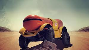 Oscar Mayer's Wiener Rover Is Selling Hot Dogs Across The Country ...