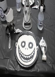 Nightmare Before Christmas Bathroom Decor by The Nightmare Before Christmas Birthday Party Supplies Home