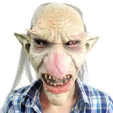 Halloween Club Purge Mask by Online Buy Wholesale Halloween Goblin Mask From China Halloween