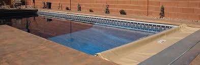 pool cover repair swimming pool covers superior pool covers inc