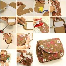 Art And Craft Ideas For Home Step By Google Search How To Make Handmade Paper Bags At