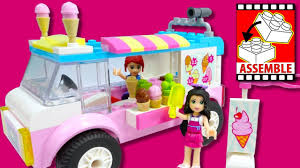 Ice Cream Truck Assembly Video For Kids | Toy Car For Children ... Leo The Truck Ice Cream Truck Cartoon For Kids Youtube The Cutthroat Business Of Being An Ice Cream Man Sabotage Times All Week 4 Challenges Guide Search Between A Bench Mister Softee Song Suburban Ghetto Van Chimes Jay Walking Dancing Hit By Trap Remix Djwolume Playing Happy Wander Custom Lego Review Fortnite Locations