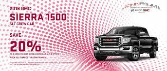 100 Truck Accessories Milwaukee John Pauls Buick GMC Greenfield To Brookfield