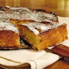 der beste apfelkuchen in meinem ganzen back universum