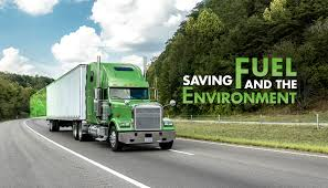 Hiller Truck Tech - Saving Fuel And The Environment
