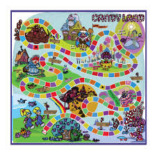 Candy Land Rip Off