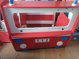 Kids Fire Engine Bed For Sale Good Condition | In Wisbech ... Firetruck Loft Bedbirthday Present Youtube Fire Truck Twin Kids Bed Kids Fniture In Los Angeles Fire Truck Engine Videos Station Compilation Design Excellent Firefighter Toddler Car Configurable Bedroom Set Girl Bunk Beds Looking For Bed Cheap Find Deals On Line At Themed Software Help Plastic Step 2 New Trundle Standard Single Size Hellodeals Dream Factory A Bag Comforter Setblue Walmartcom Keezi Table Chair Nextfniture Buy Now Kids Fire Engine Frame Children Red Boys