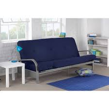Furniture fortable Metro Futon Sofabed For Modern Tufted Sofa