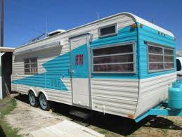 Scout Camper For Sale