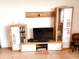wohnwand wohnzimmerschrank fernseher schrank