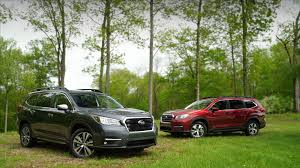 2019 Subaru Ascent SUV Review - Consumer Reports 2019 Subaru Impreza Colors Archives Review And Specs With Used 2018 Crosstrek 201 Crosstrek For Sale Fairless Hills Pa 2017 Outback A Monument To Success New On Wheels Groovecar Truck Top Car Designs 20 Overview Auto Pertaing Subaru Pin By Adam Bohan Pinterest Forester Roof Fire At Syracuses Bill Rapp Car Dealership Wstm Pickup Reviews Redesign Concept Patrick Beemstboer Subi Life Jdm Baja Bed Tailgate Extender Interior Youtube Fun The Brat Is Too Exist Today
