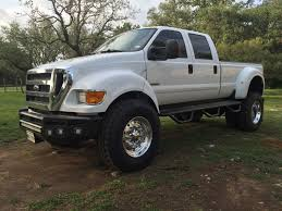 My Ford F650 Powered By A Cummins 2nd Gen12 Valve | My Projects ...