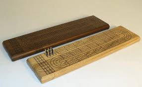 Cribbage Board Clipart Collection