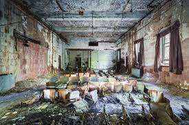 Best Halloween Attractions In Nj by Haunting Nyc Spots Spooky Abandoned Places
