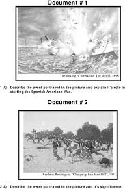 Sinking Of The Uss Maine Apush by Do Your Own Resume Online Perfect Resume Retail Store Manager