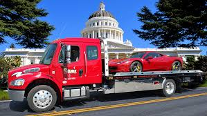 Sam's Towing & Transport Inc. 3225 Fitzgerald Rd, Rancho Cordova, CA ...