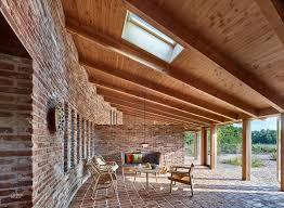 100 House Design Project Jan Henrik Jansen S Unconventional Round In Denmark