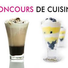 concours de cuisine verrine oeuf thon mayonnaise cuisine plurielles fr
